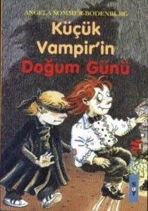 Küçük Vampir 'in Doğum Günü