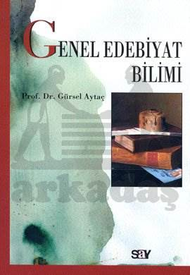 Genel Edebiyat Bil ...