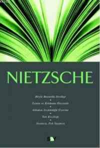 Fikir Mimarları Dizis-7 Nietzsche