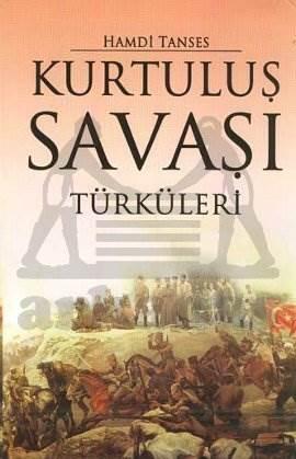 Kurtuluş Savaşı Türküleri