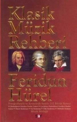 Klasik Müzik Rehberi