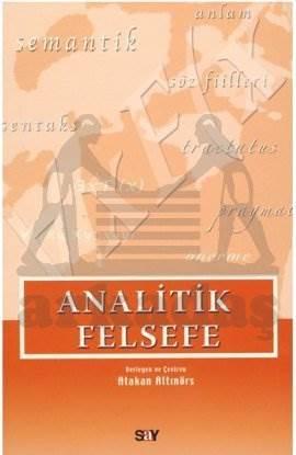 Analitik Felsefe