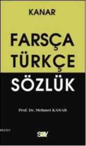 Farsça-Türkçe Sözlük (Küçük Boy)