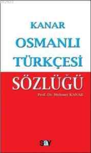 Osmanlı Türkçe Sözlüğü (Cep Boy)