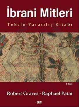 İbrani Mitleri