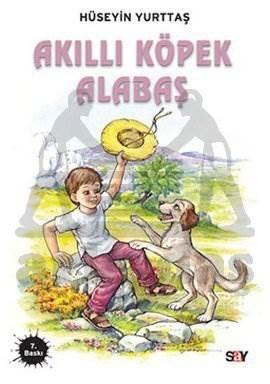Akıllı Köpek Alabaş