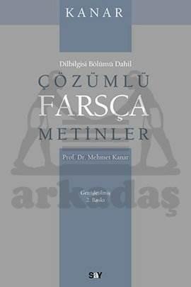 Çözümlü Farsça Metinler