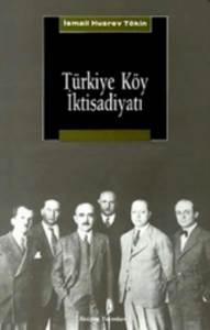 Türkiye Köy İktisadiyatı