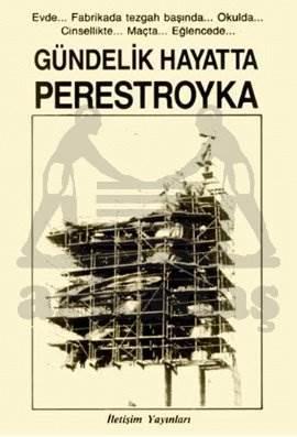 Gündelik Hayatta Perestroyka