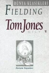 Tom Jones 1. Cilt