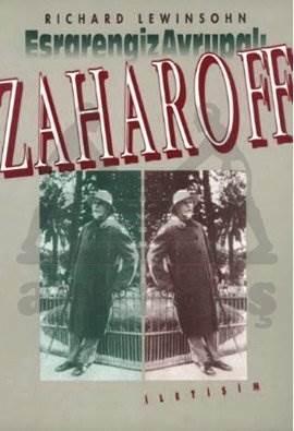 Zaharoff-Esrarengiz Avrupalı