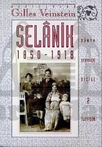 Selanik 1850-1918