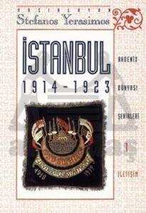İstanbul 1914-1923
