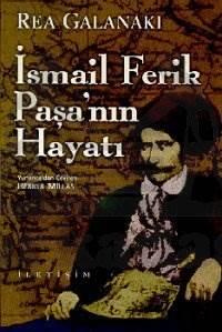 İsmail Ferik Paşa'nın Hayatı