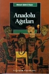 Anadolu Ağıtları