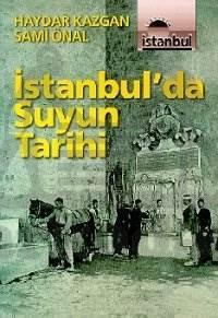 İstanbul'da Suyun Tarihi