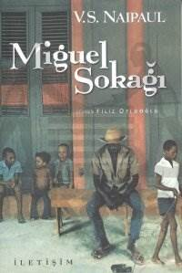 Miguel Sokağı
