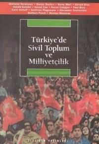Türkiye'de Sivil Toplum ve Milliyetçilik