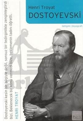 Dostoyevski-Biyografi