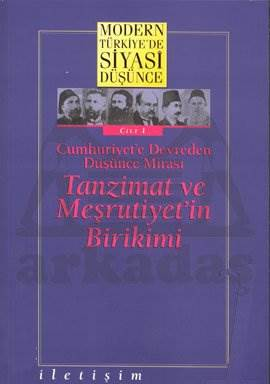 MTSD Cilt 01: Tanzimat ve Meşrutiyet'in Birikimi