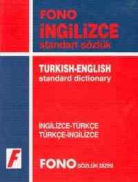 İngilizce-Türkçe / Türkçe-İngilizce