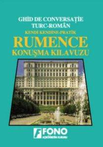 Rumence -Türkçe Konuşma kılavuzu