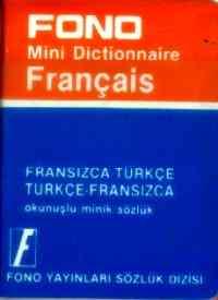 Fransızca-Türkçe / ...