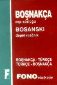 Boşnakça-Türkçe / Türkçe-Boşnakça