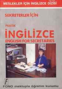 Sekreterler İçin Pratik İngilizce