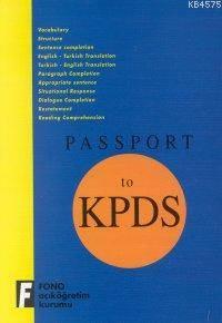 Passport To Kpds