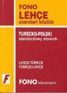Lehçe / Türkçe - Türkçe / Lehçe Standart Sözlük