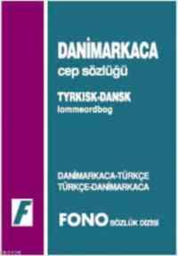 Danimarkaca/Türkçe-Türkçe/Danimarkaca