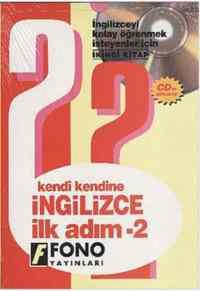 İngilizce İlk Adım - 2 (2 CD'li)