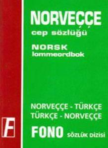 Norveççe / Türkçe - Türkçe / Norveççe Standart Söz.