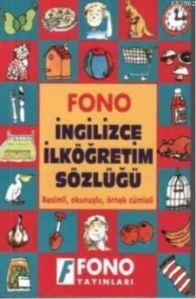 Renkli Resimli Okunuşlu İng./Türk.-Türk./İng lköğretim Sözlüğü