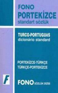 Portekizce / Türkçe - Türkçe / Portekizce Standart Söz