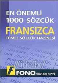 Fransızcada En Önemli 1000 Sözcük