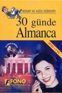 30 Günde Almanca ( ...