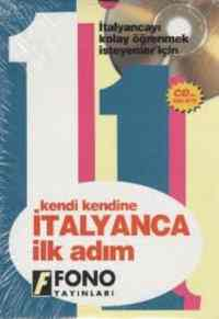 Kendi Kendine İtalyanca İlk Adım cd