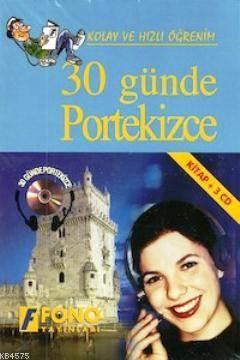 30 Günde Portekizce