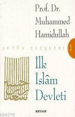 İlk İslam Devleti