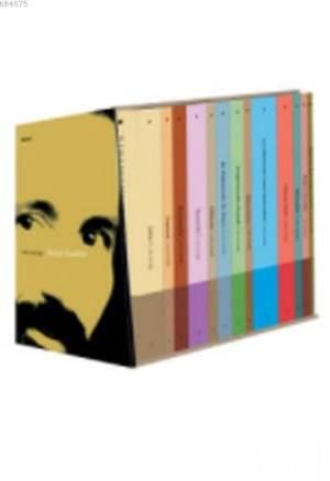 Cahit Zarifoğlu Tüm Eserleri (13 Kitap)