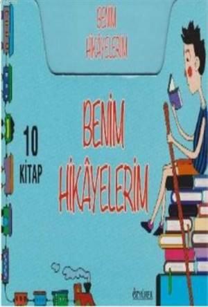 Benim Hikayelerim 10 Kitap