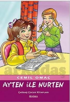 Ayten ile Nurten