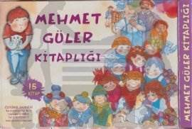Mehmet Güler Kitaplığı (15 Kitap Takım)