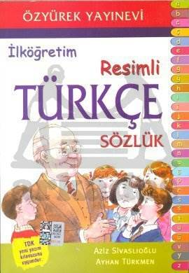 İlköğretim Resimli Türkçe Sözlük