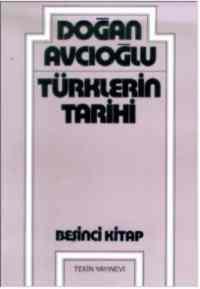 Türklerin Tarihi 5