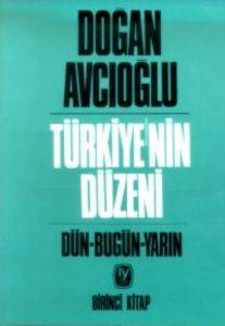 Türkiyenin Düzeni 1