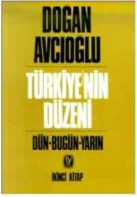 Türkiyenin Düzeni 2