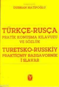Türkçe Rusça Konuşma Kılavuz